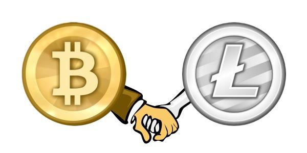 diferencia entre bitcoin y litecoin