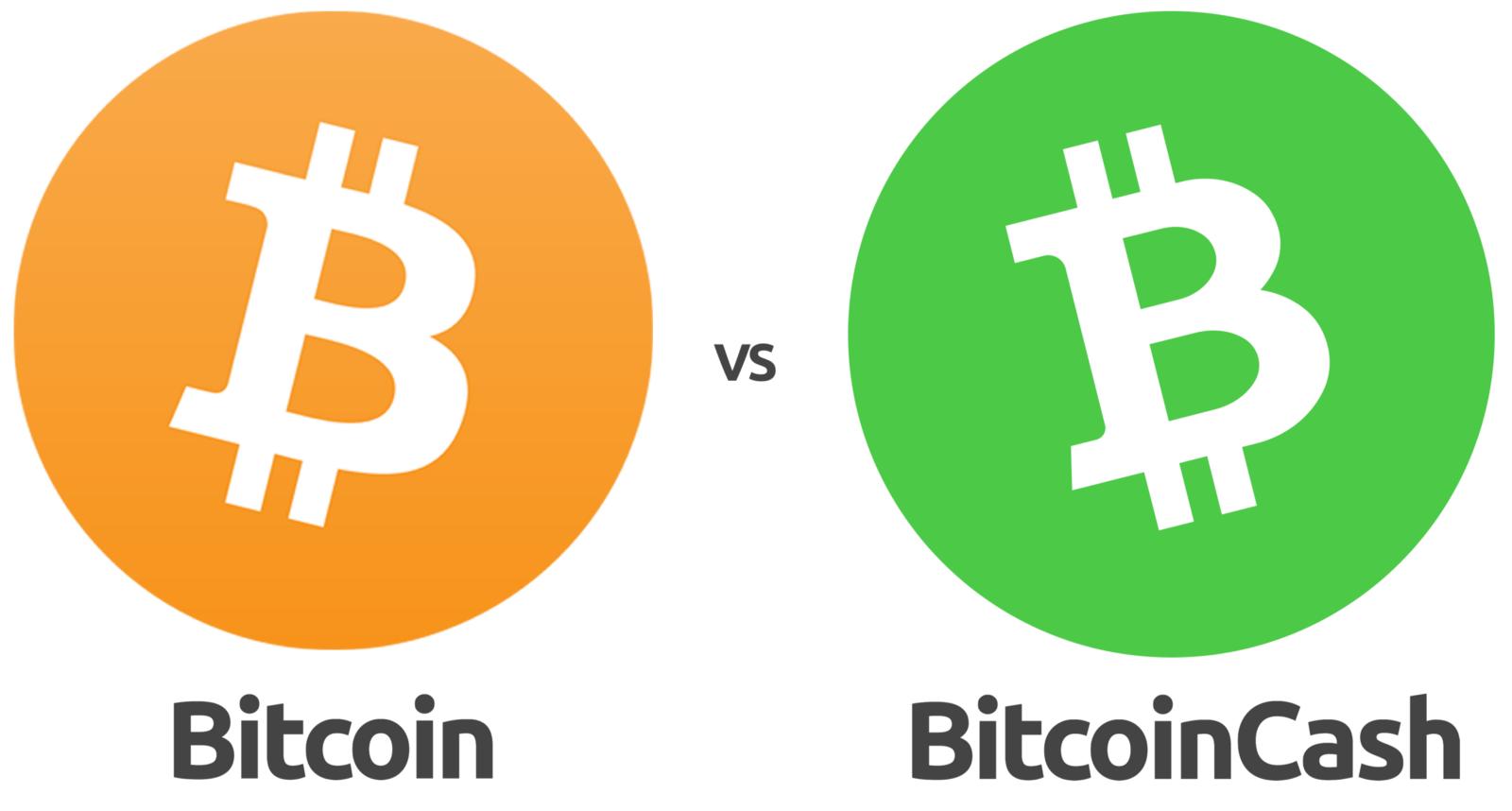 diferencias bitcoin bitcoin cash