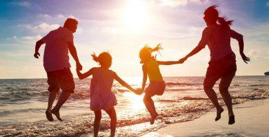turismo familiar sernatur