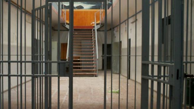 defensa penitenciaria