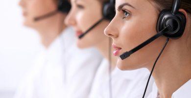 call center aguas andinas