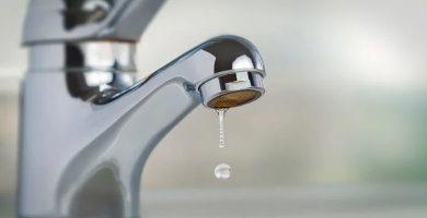 corte de agua aguas andinas