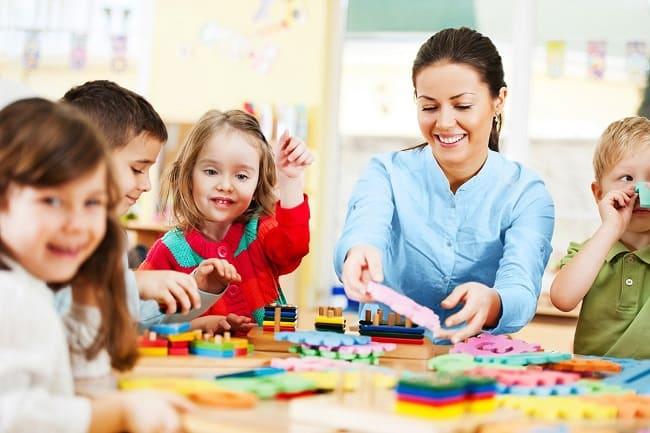 Suspensión de Contrato para el Cuidado de Niños